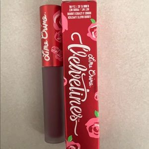 Never used lipstick gloss